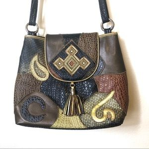 Vintage NAS Bag
